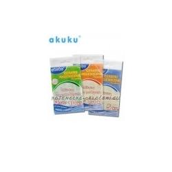 Svrchní plenkové kalhotky Akuku 15 kg