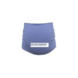 Těhotenský pás - blankytně modrý