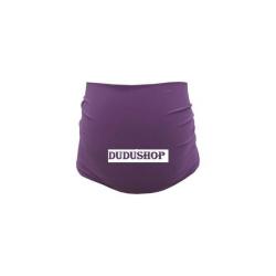 Těhotenský pás - Tmavě fialová