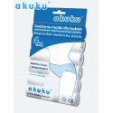 Jednorázové poporodní kalhotky Akuku, 6ks