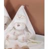 Luxusní termoosuška snílek - Ecru
