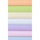 Napínací prostěradlo Jersey 140x70cm – Světle růžová