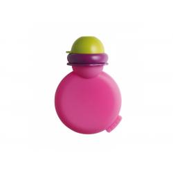 Lahvička Babypote Gipsy - růžová