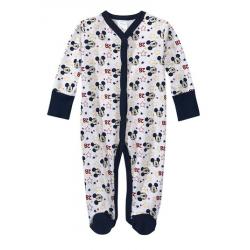 Dětský overal - pyžamko Mickey