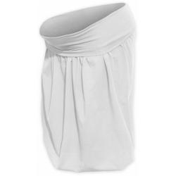 Balonová sukně SABINA - Smetanová