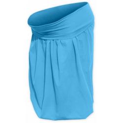 Balonová sukně SABINA - Tyrkys