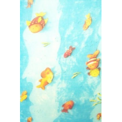 Molitanová matrace 120x60cm
